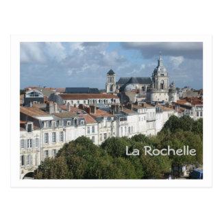 La Rochelle Briefkaart