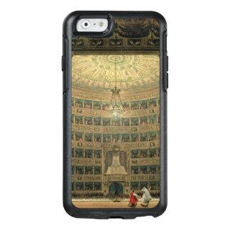 La Scala, Milaan, tijdens prestaties OtterBox iPhone 6/6s Hoesje
