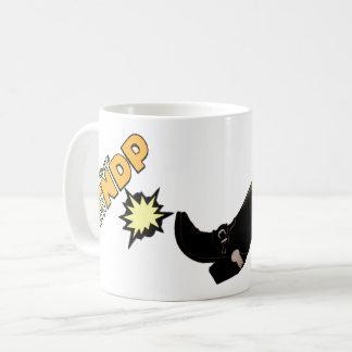 Laars NDP: De Mok van de koffie