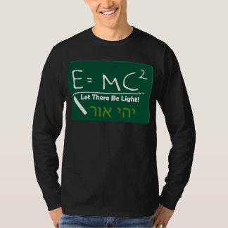 Laat daar Licht zijn T Shirt