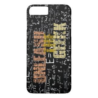 Laat Geek Phonecase los iPhone 8/7 Plus Hoesje
