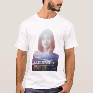Laatste Reis - de T-shirt van het Medeleven