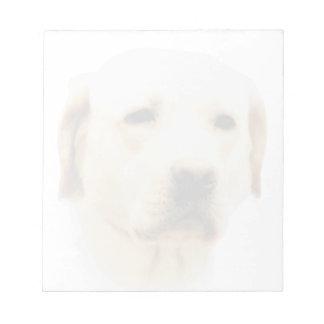 Labrador Notitieblok