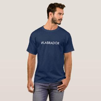 #Labrador overhemd T Shirt