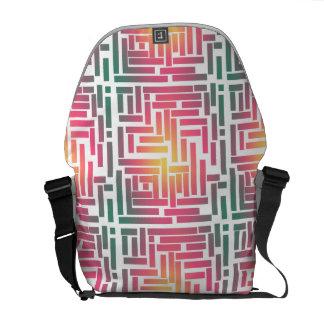 Labyrint Messenger Bags