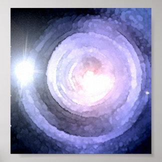 Labyrint Poster