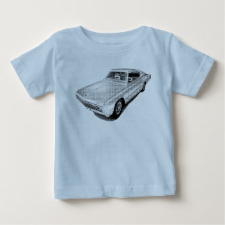lader baby t shirts