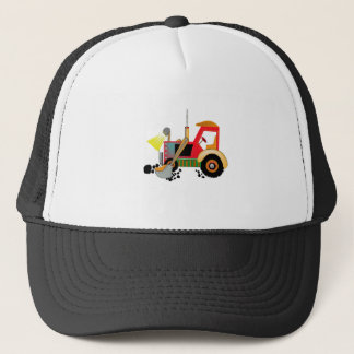 Lader Trucker Pet
