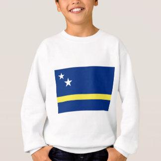 Lage Kosten! Curacao Vlag Trui
