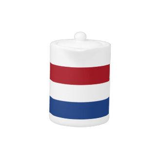Lage Kosten! De Caraïbische Vlag van Nederland