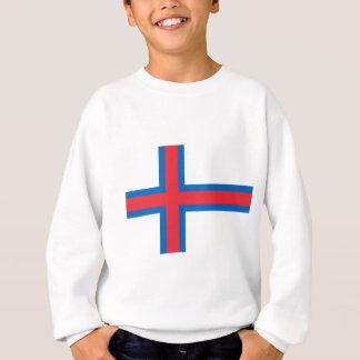 Lage Kosten! De Vlag van de Faeröer Trui