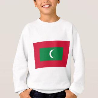 Lage Kosten! De Vlag van de Maldiven Trui