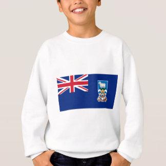 Lage Kosten! De Vlag van Falkland Eilanden Trui