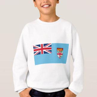 Lage Kosten! De Vlag van Fiji Trui