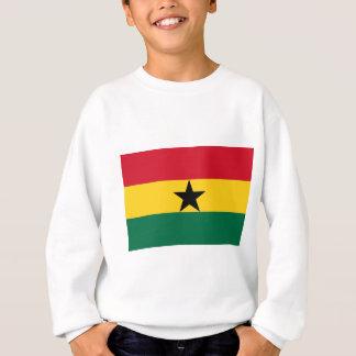 Lage Kosten! De Vlag van Ghana Trui