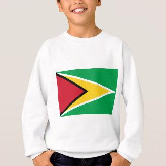 Lage Kosten! De Vlag van Guyana Trui