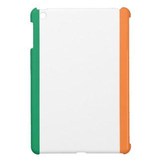 Lage Kosten! De Vlag van Ierland iPad Mini Cover