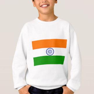 Lage Kosten! De Vlag van India Trui