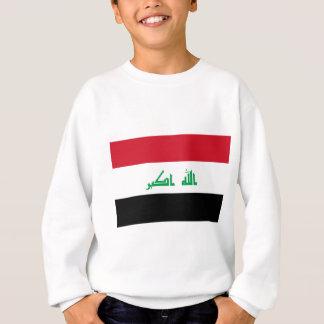 Lage Kosten! De Vlag van Irak Trui