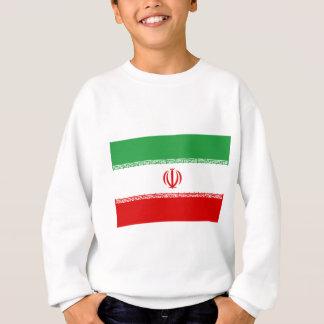 Lage Kosten! De Vlag van Iran Trui