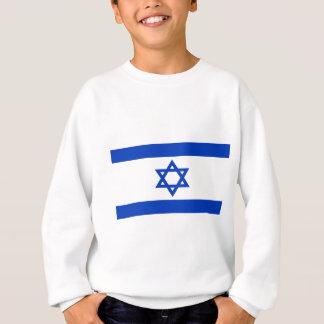 Lage Kosten! De Vlag van Israël Trui