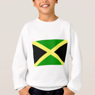 Lage Kosten! De Vlag van Jamaïca Trui