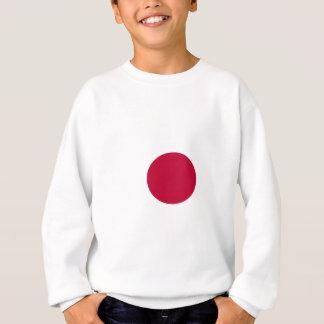 Lage Kosten! De Vlag van Japan Trui