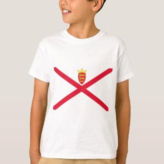 Lage Kosten! De Vlag van Jersey T Shirt
