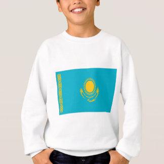 Lage Kosten! De Vlag van Kazachstan Trui