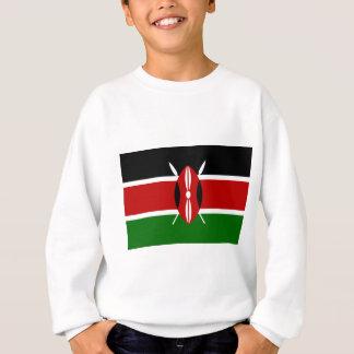 Lage Kosten! De Vlag van Kenia Trui