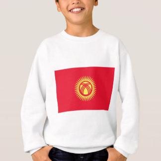 Lage Kosten! De Vlag van Kyrgyzstan Trui