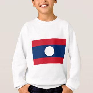 Lage Kosten! De Vlag van Laos Trui