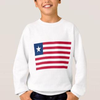 Lage Kosten! De Vlag van Liberia Trui
