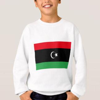 Lage Kosten! De Vlag van Libië Trui