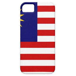 Lage Kosten! De Vlag van Maleisië Barely There iPhone 5 Hoesje