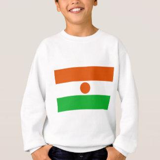 Lage Kosten! De Vlag van Niger Trui