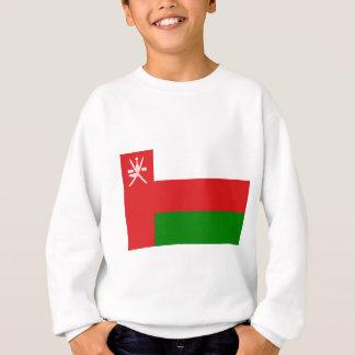 Lage Kosten! De Vlag van Oman Trui