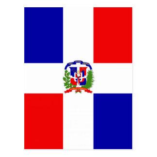 Lage Kosten! Dominicaanse Republiek Briefkaart