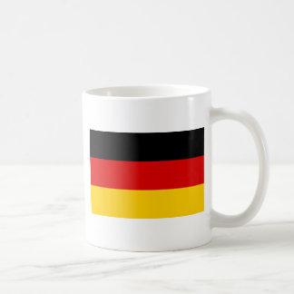Lage Kosten! Duitse Vlag Koffiemok