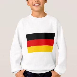 Lage Kosten! Duitse Vlag Trui