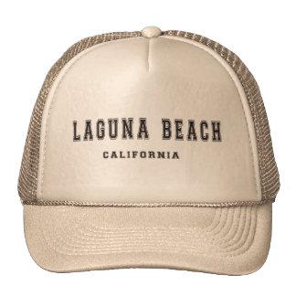 Laguna Beach Californië Trucker Cap