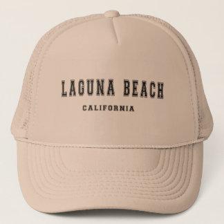 Laguna Beach Californië Trucker Pet
