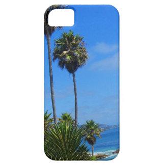 Laguna Palmen en OceaanZaligheid Barely There iPhone 5 Hoesje