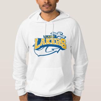 Lakers van de dame hoodie
