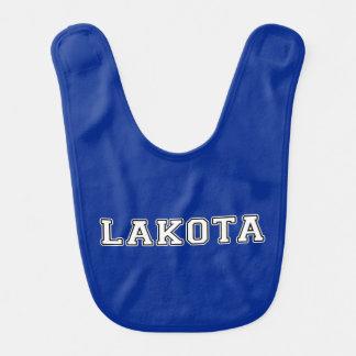 Lakota Baby Slabbetje