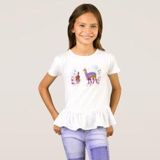 Lama's T Shirt