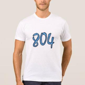 Landnummer RVA 804 T Shirt