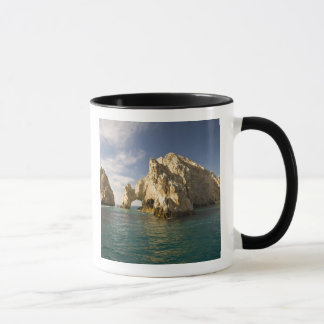 Land's End, de Boog dichtbij Cabo San Lucas, Baja Mok