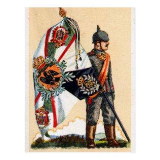 Landwehr Briefkaart