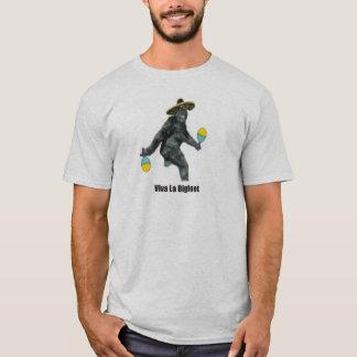 Lang Levende Bigfoot T Shirt